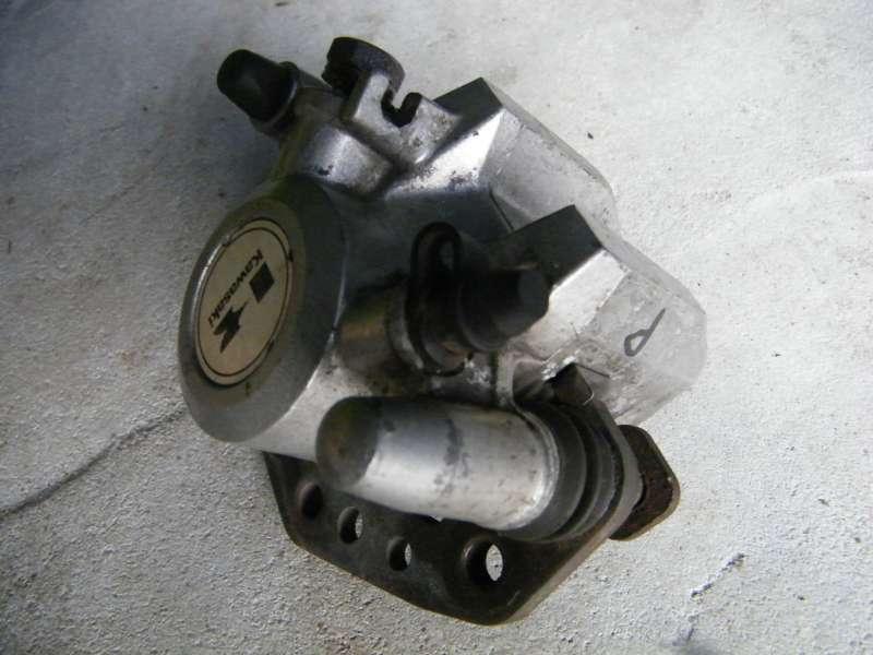 Zacisk hamulcowy prawy Kawasaki Vulcan VN 750