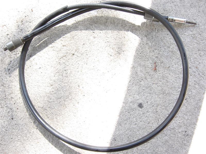 Linka licznika Kawasaki LTD454