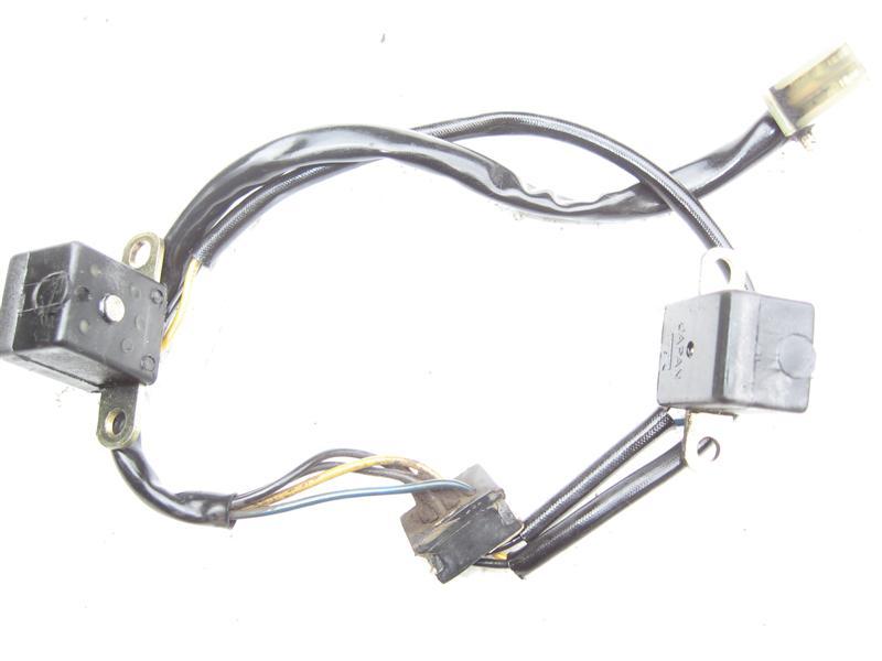 Impulsator impulsatory Kawasaki LTD454