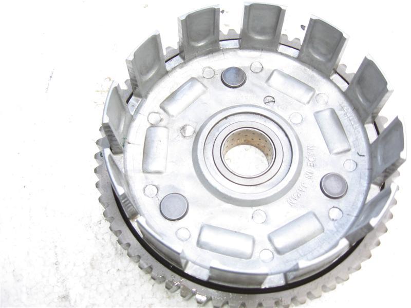 Kosz sprzęgła sprzęgło Kawasaki LTD454