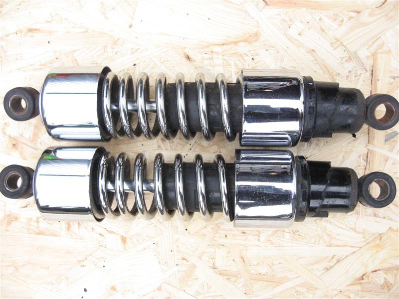 Amortyzator amortyzatory Kawasaki Vulcan VN 1500