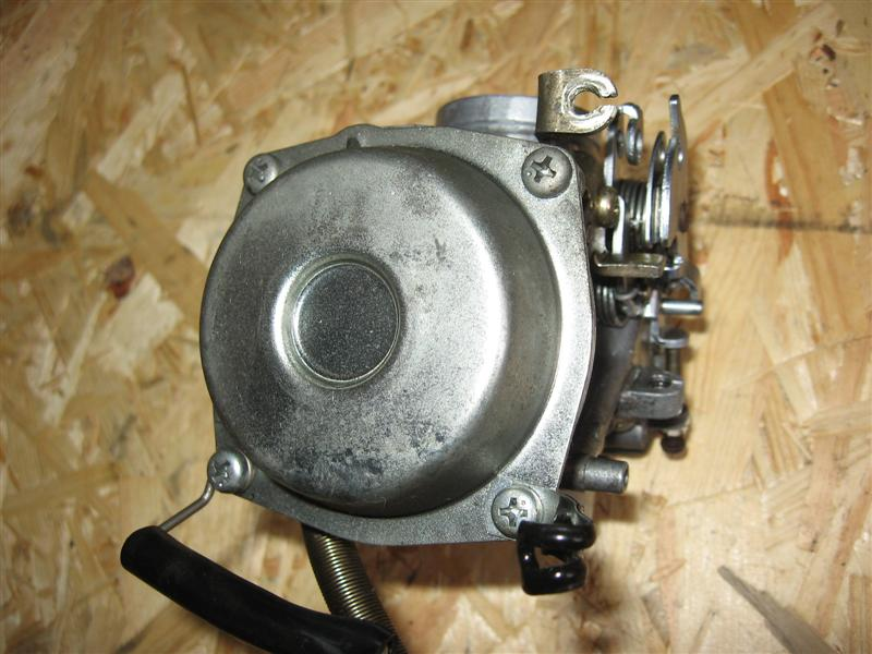 Gaźnik przedni cylinder Suzuki VS 800 Intruder