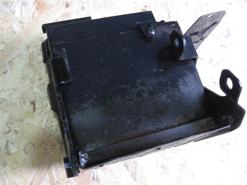 Podstawa akumulatora Suzuki VS 800 Intruder