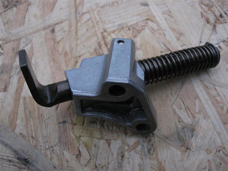 Napinacz łańcuszka rozrządu Suzuki VS 800 Intruder