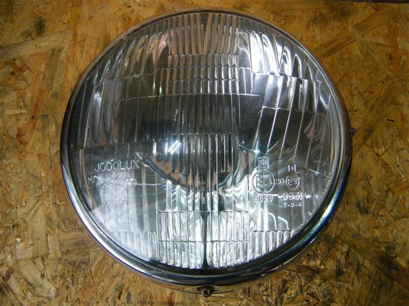 Reflektor lampa przednia Moto Guzzi 750 Nevada