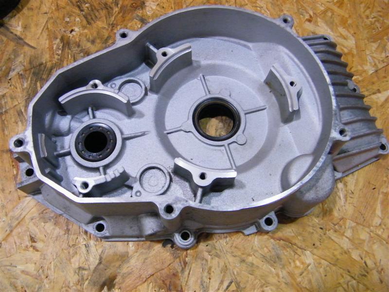 Obudowa alternatora pokrywa Moto Guzzi 750 Nevada