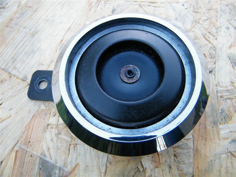 Sygnał dźwiękowy klakson Honda VF 500 Magna