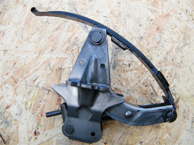 Napinacz łańcuszka rozrządu tył Honda VF 500 Magna