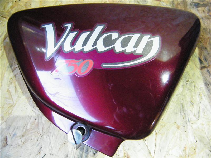 Boczek osłona prawa Kawasaki Vulcan VN 750