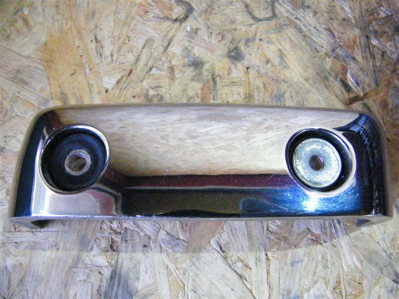 Osłona pokrywa głowicy LP Yamaha XV 535 Virago