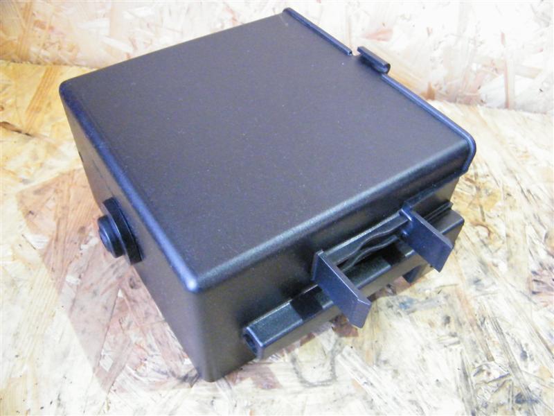 Podstawa akumulatora Yamaha XV 535 Virago