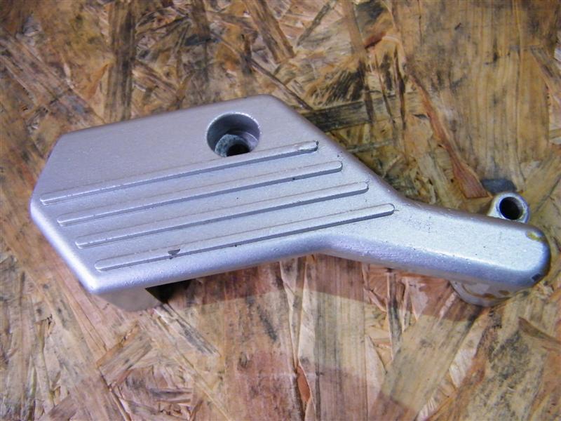 Podstawa filtra siatkowego Yamaha XV 535 Virago