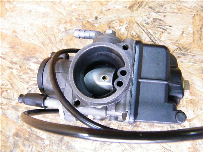 Gaźnik prawy PHBH30BD Dellorto Moto Guzzi 750 Nevada