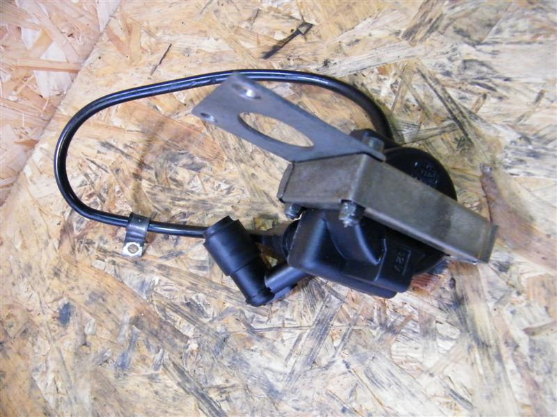 Cewka zapłonowa prawa Moto Guzzi 750 Nevada