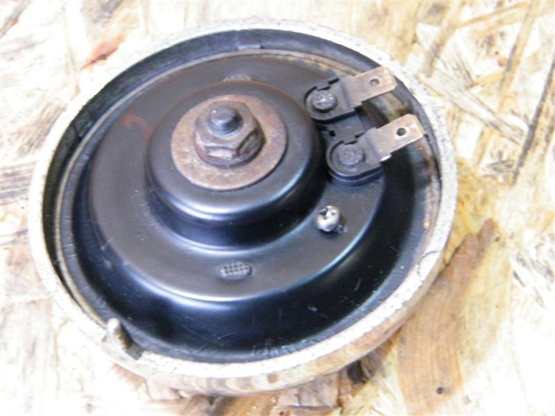 Klakson sygnał dźwiękowy 2 Moto Guzzi 750 Nevada