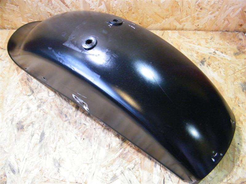 Błotnik tylny tył Moto Guzzi 750 Nevada
