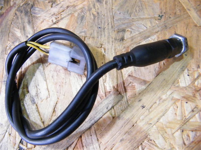 Czujnik kosy stopki bocznej Moto Guzzi 750 Nevada